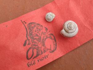ble noir snails