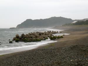 波しぶき久ノ浜