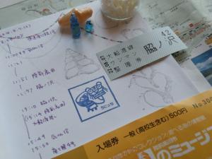 陸前高田 旅の思い出