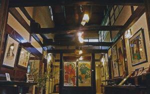 漆木舎ギャラリー2