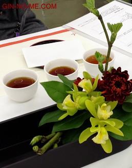 1月の紅茶教室