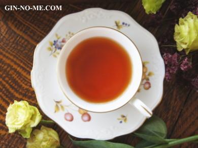 ダージリン オータムナル 銀の芽紅茶店