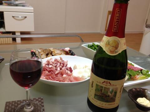 スパークリングワイン4