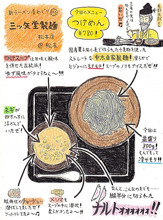 三ツ矢堂9