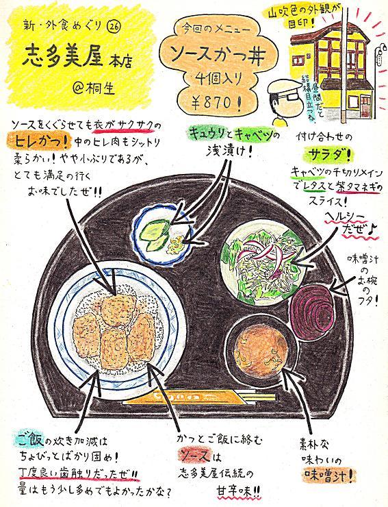 志多美屋7
