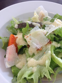 マグキッチン サラダ