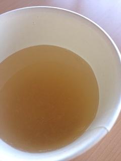 カフェ 余目製パン あったまっ茶 夏みかんハニー