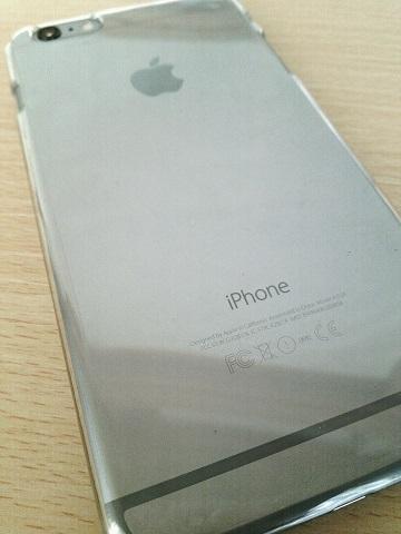 iPhon6 Plus 128GB スペースグレイ