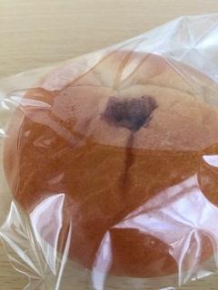 糸蔵楽パン工房 ほっと チョコパン(手づくりチョコクリーム)