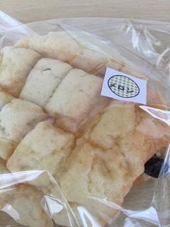 糸蔵楽パン工房 ほっと メロンパン