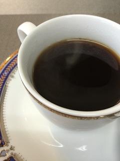 広島風お好み焼き 安藝 コーヒー