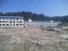 陸前高田高校