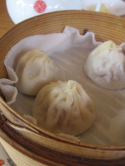 上海湯包小館6
