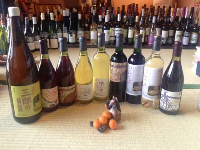 2013 12 旭洋酒 ワイン