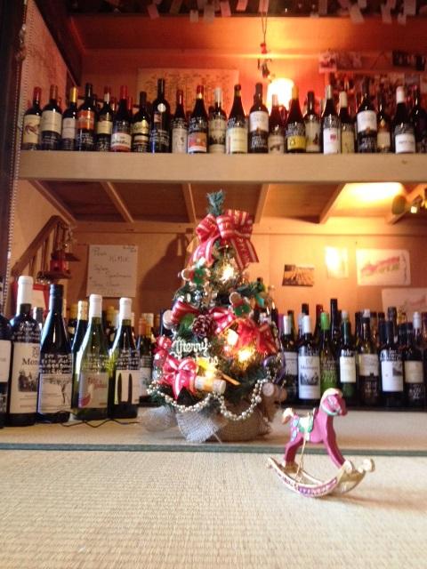 2013 12 20 クリスマスツリー