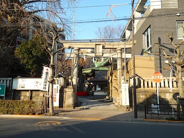 「小野照崎神社」