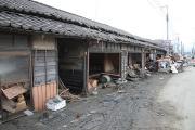 14日 北茨城市平潟港の津波被害4