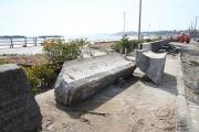 13日 河原子南浜海岸2