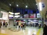 2011/4/1 水戸駅1