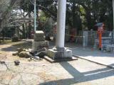 2011/3/31 宮内町、吉田神社1