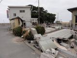 2011/4/21 海岸付近2 2011/5/6掲載