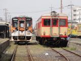 2011/4/22 那珂湊駅 2011/5/6掲載