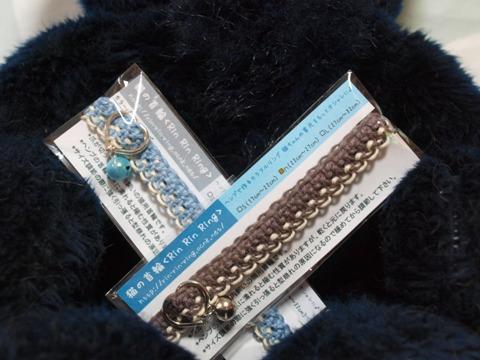 おニューの首輪02(2010.04.02)
