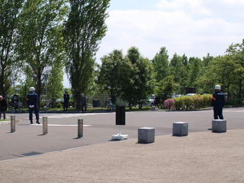 警察が..(2010.06.05)