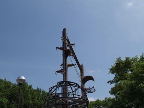 ウータンさんのおうち(2010.06.19)