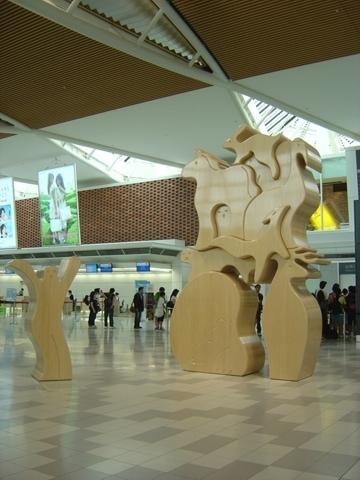 新千歳国際ターミナル03(2010.07.19)