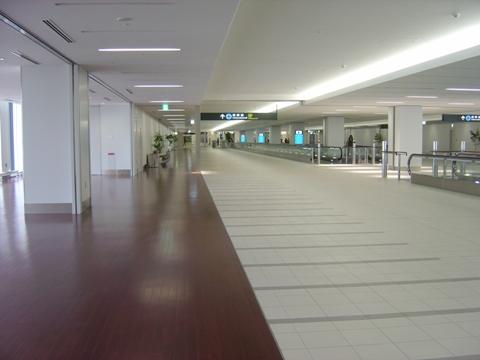 新千歳国際ターミナル04(2010.07.19)
