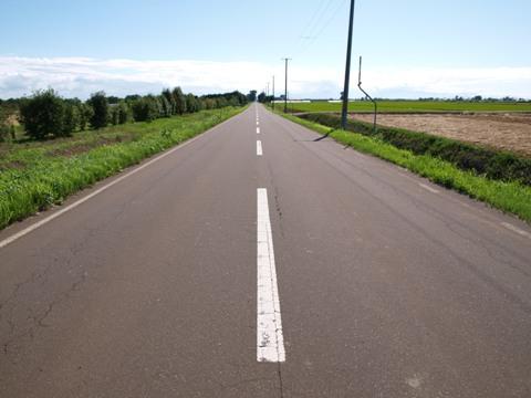 北海道らしいでしょ(2010.07.25)