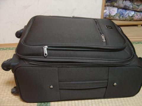 旅行準備01(2010.08.02)