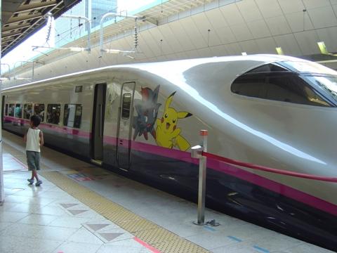 ポケモンあさま(2010.08.06)