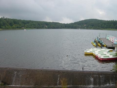 女神湖とその周辺02(2010.08.06)