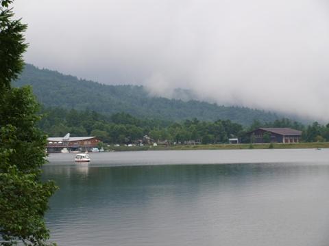 女神湖とその周辺09(2010.08.06)