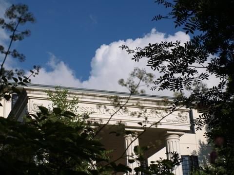 ホテルはここ(2010.08.07)