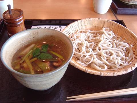 蕎麦処やまとう(2010.08.07)