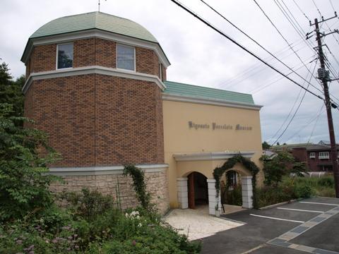 清里ポーセリンミュウジアム(2010.08.08)