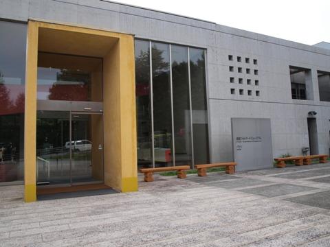 清里フォトアートミュージアム(2010.08.08)