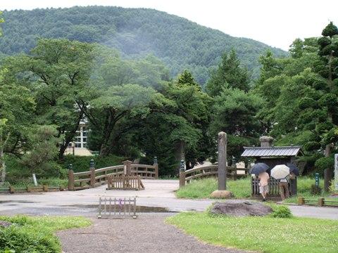 佐久の五稜郭01(2010.08.09)
