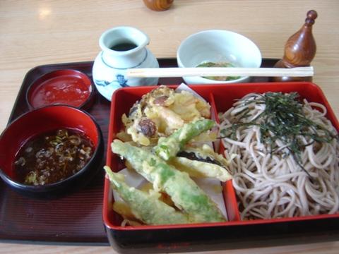 そば処はらだ03(2010.08.09)