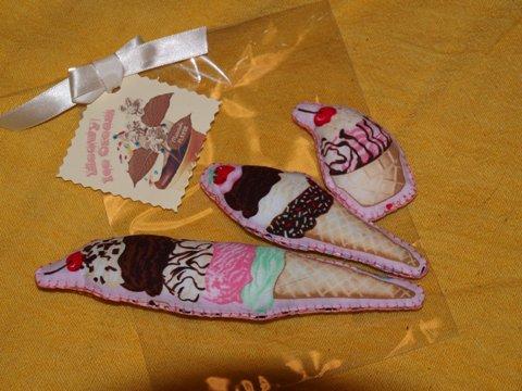 ジョゼフィンちゃんへのプレゼント03(2010.08.27)