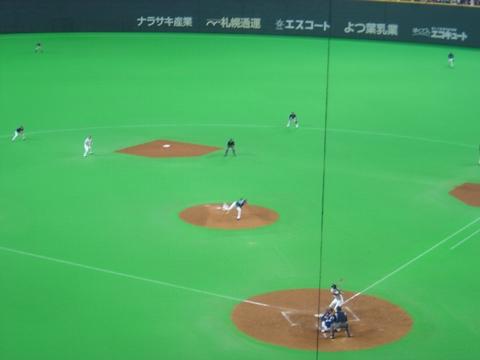 糸井VS木佐貫(2010.09.20)