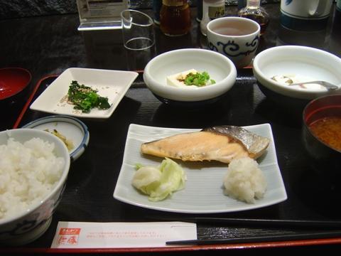 福岡な朝食(2010.10.10)