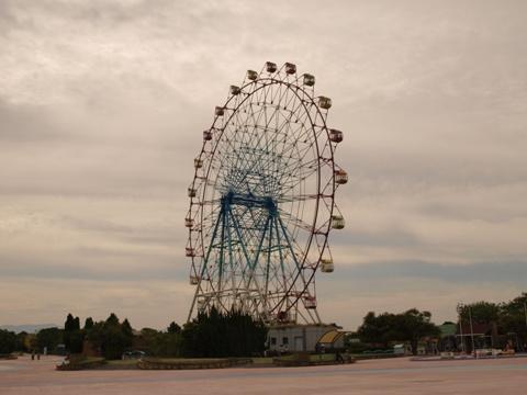 観覧車01(2010.10.11)