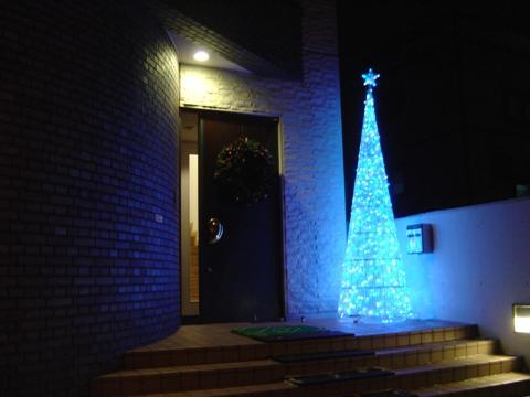 我が家のクリスマス03(2010.12.27)