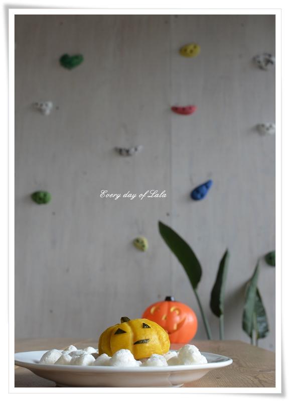 アングルハロウィン菓子201410