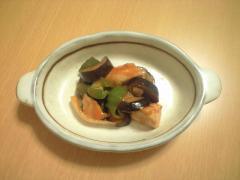 ケチャップ煮5