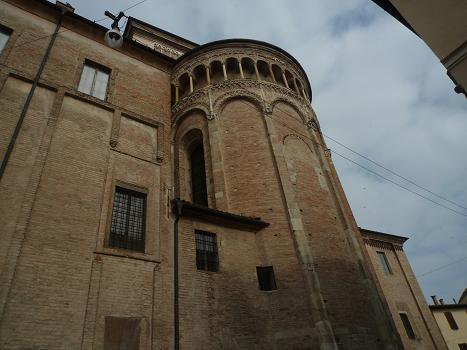 「2011-イタリア」⑤パルマドゥオモ